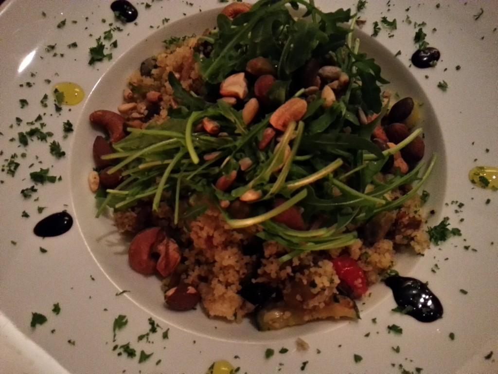 Couscous - einer Empfehlung wert!