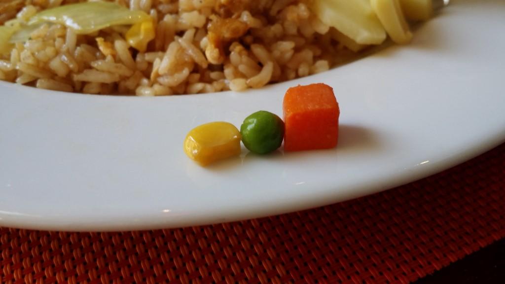 Wer kennt es nicht? Das praktische Gemüse aus dem Tiefkühler.