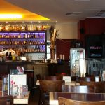 Bonn: Café Spitz