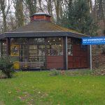Bonn: Draitschquelle in Bad Godesberg