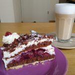 Bonn: Café Georgia Ramon