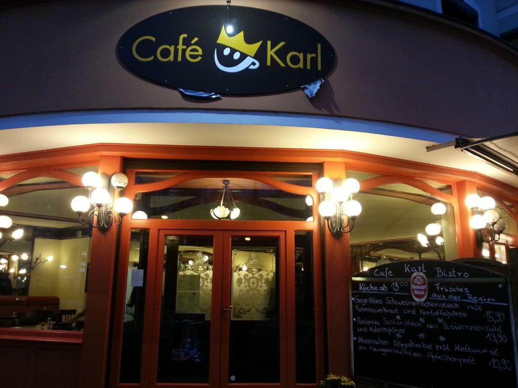 2013-11-23_Bonn_Cafe Karl_Außen