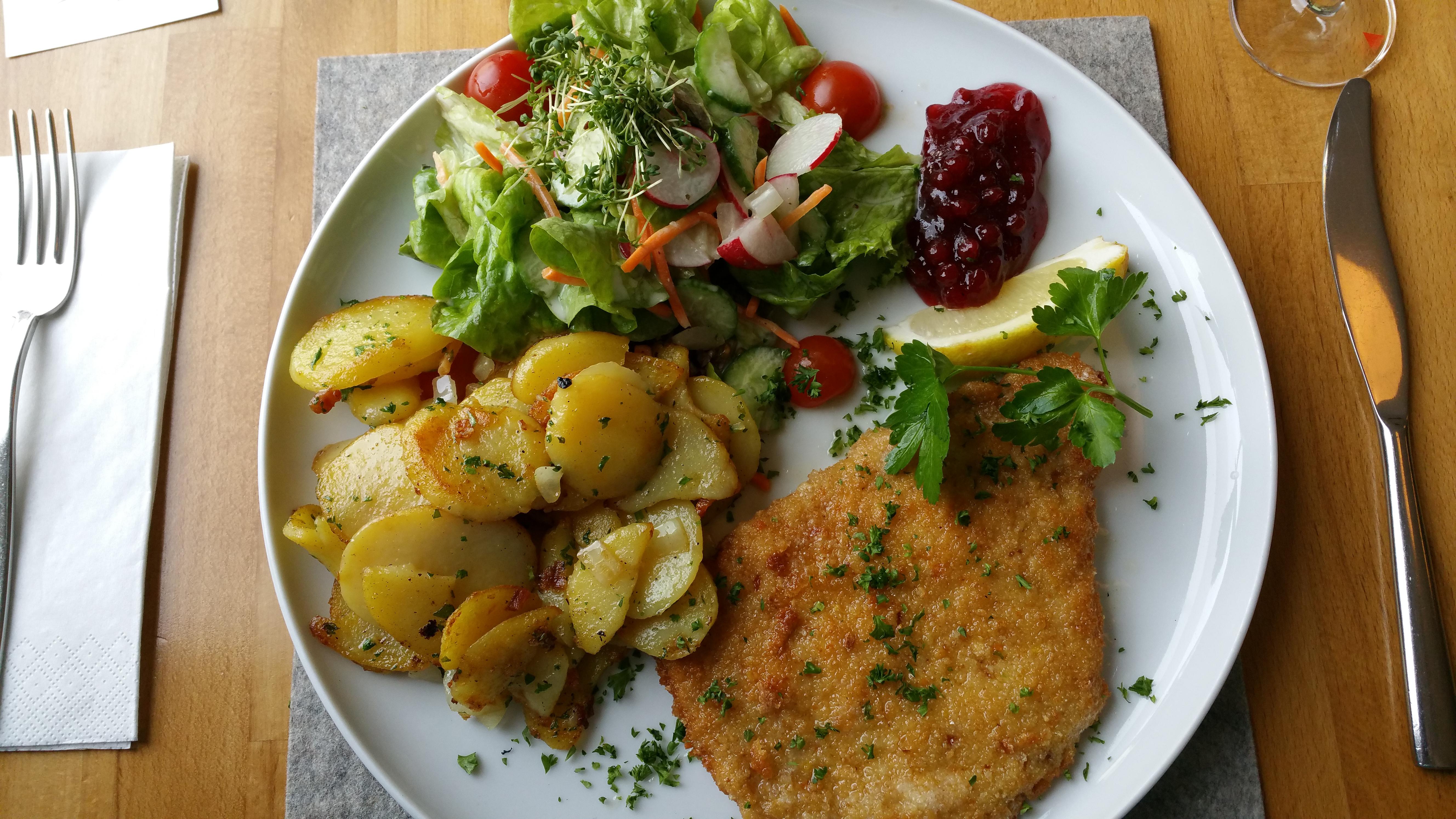 Rheinbach: Die Küche – Bonn geht essen