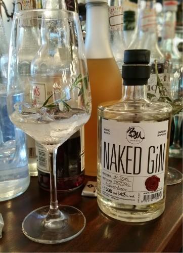 2015_Bonn_Gin_Naked_Flasche und Glas