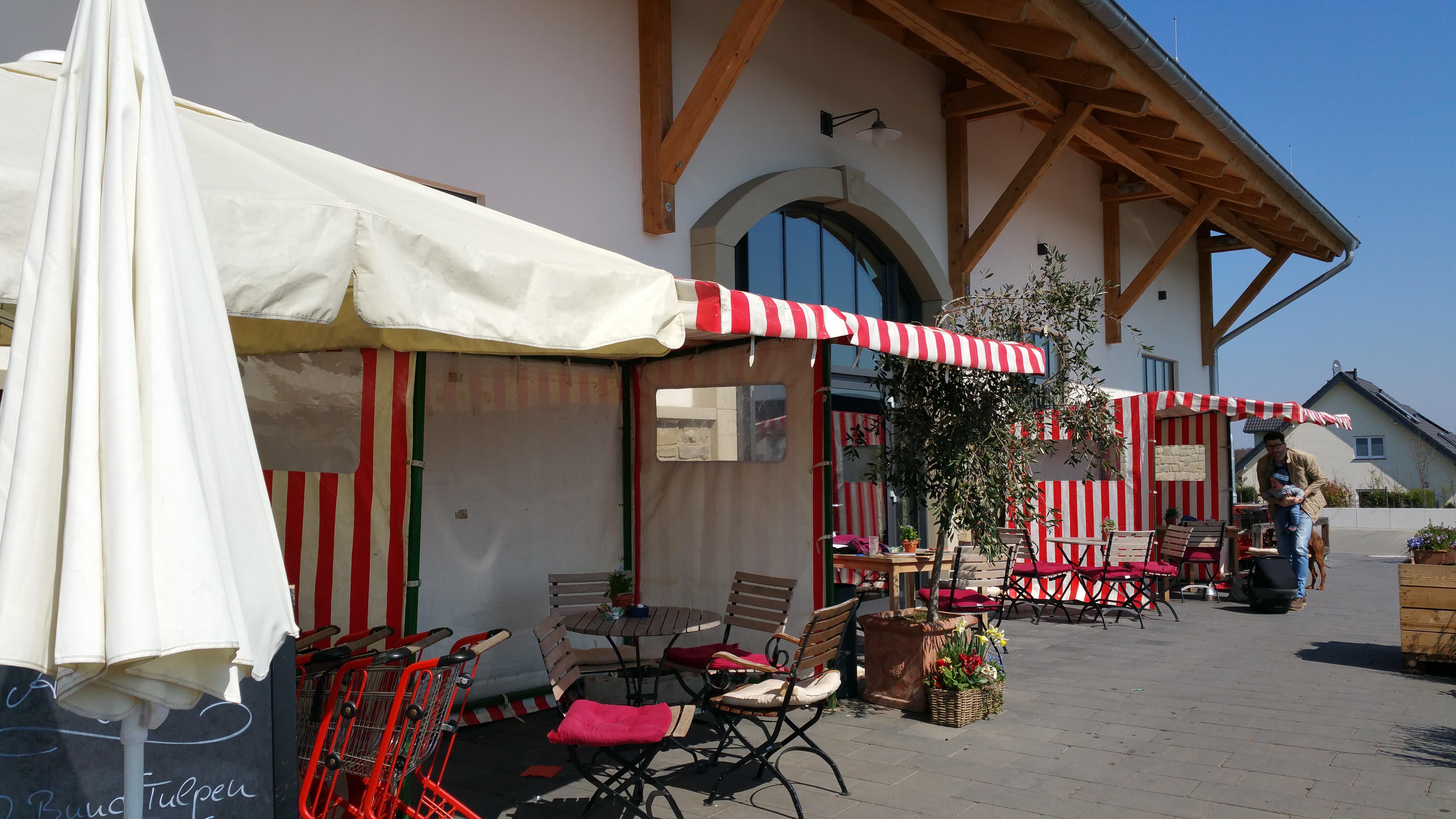 hot product better pretty cheap Wachtberg: Schneiders Obsthof – Bonn geht essen