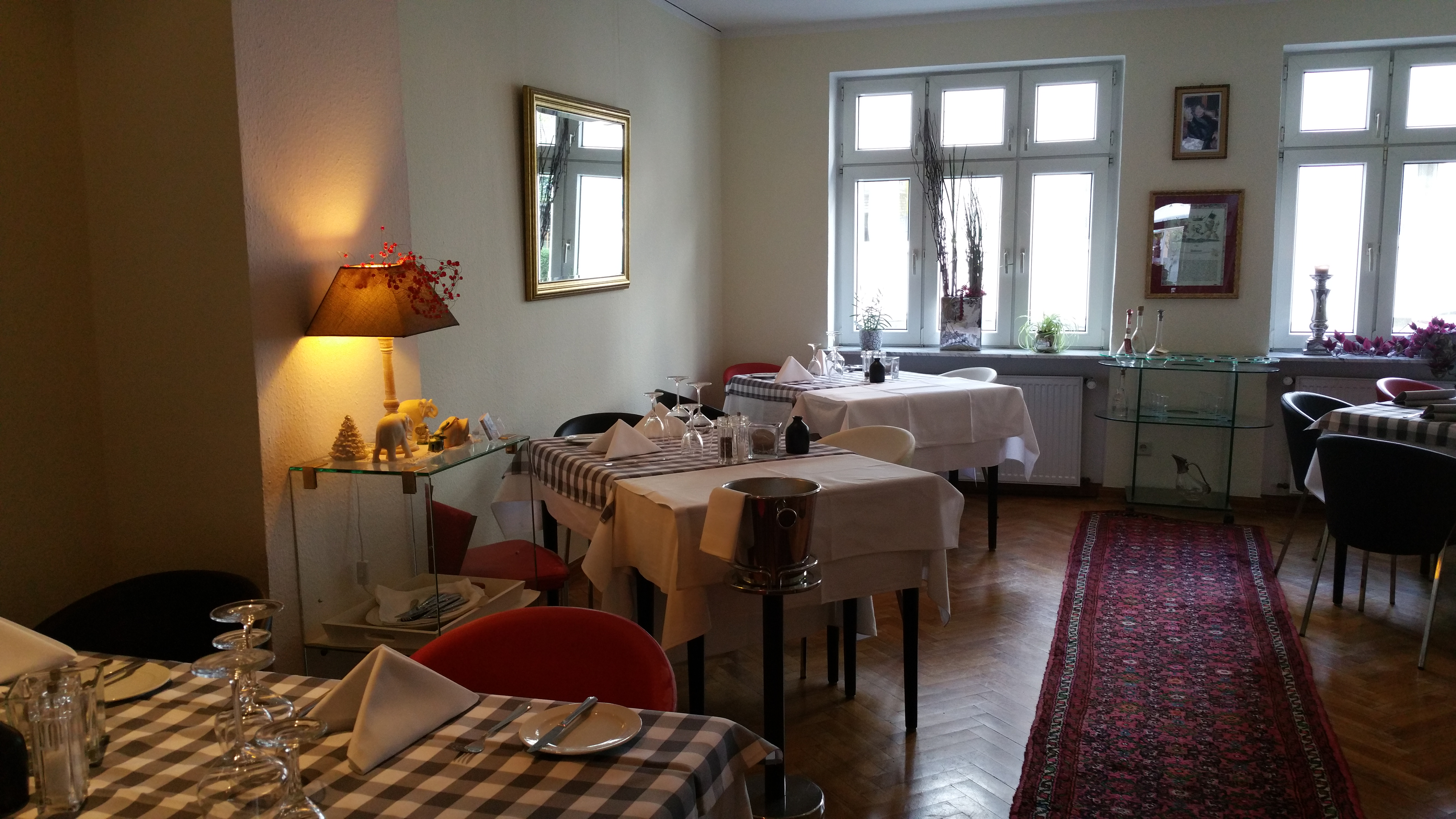 flirten über 50 Bonn