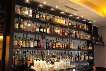 Die Bar, die jeder Student kennt
