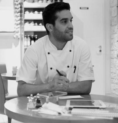 Der Patissier Abdoul Sidhoum eröffnet neue kulinarische Genüsse in Bonn